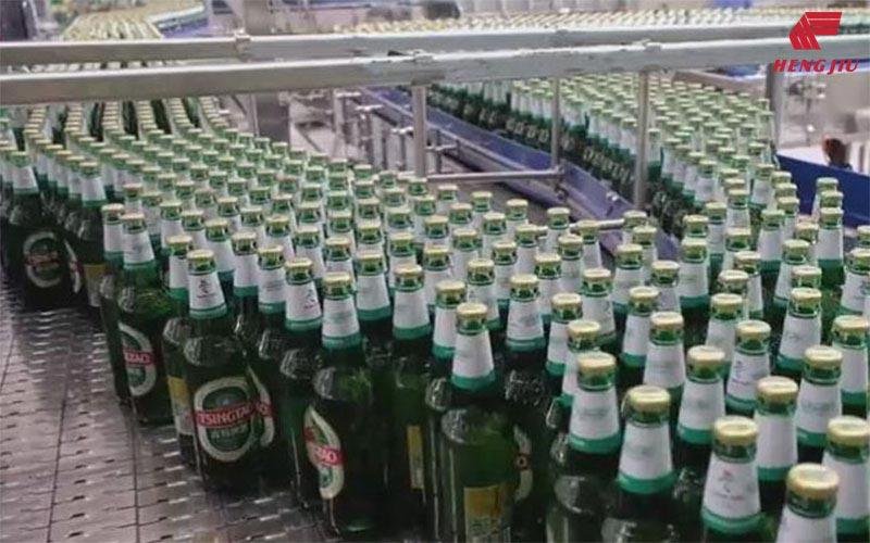啤酒和饮料