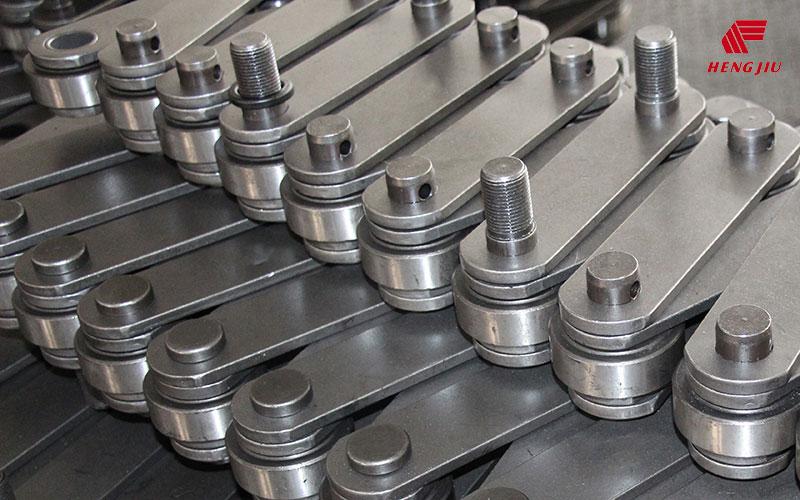 标准长节距输送链