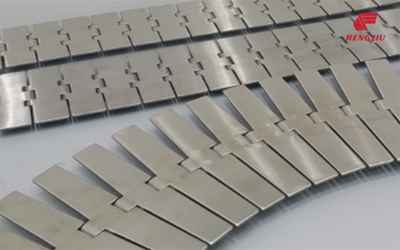 不锈钢平顶链